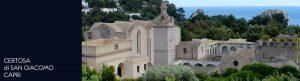Capri – Certosa di San Giacomo – Interventi di messa in sicurezza antincendio