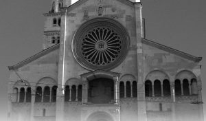 San Felice sul Panaro – San Biagio in Padule – Lavori di restauro