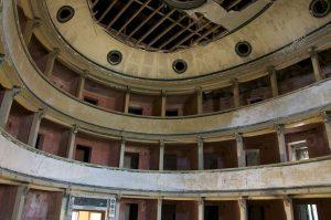 Portomaggiore – Teatro della Concordia – Teatro della Concordia