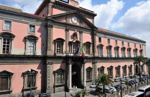 Napoli – MANN – Efficentamento energetica – Museo Archeologico Nazionale di Napoli – MANN – Opere di efficientamento energetico