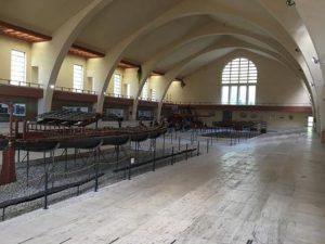Nemi – Museo delle navi romane – Interventi di messa in sicurezza antincendio