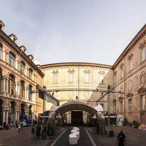 Torino – Museo regionale di scienze naturali – Museo regionale di scienze naturali