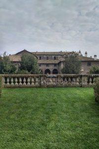 Bassano Romano – Villa Giustiniani Odescalchi – Palazzo Giustiniani Odescalchi