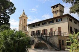 Polverigi – Complesso di Villa Nappi – Complesso di Villa Nappi