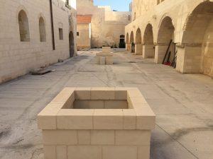 Lecce – Castello Carlo V – Recupero funzionale – Castello di Carlo V – Completamento del recupero funzionale