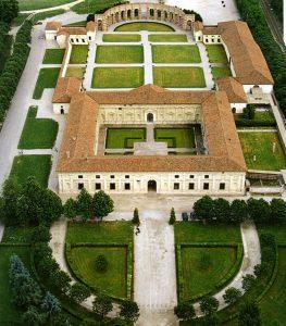 Mantova – Palazzo Te – restauro – Restauro e valorizzazione Palazzo Te