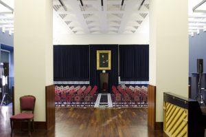 Pesaro – Teatro Rossini – Teatro Rossini di Pesaro