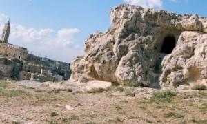 Rione Sassi – Parco della Storia dell'Uomo – Preistoria – Parco della Storia dell'Uomo – 1 Preistoria (CIS)