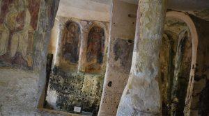 Rione Sassi – Parco della Storia dell'Uomo – Civiltà rupestre – Parco della Storia dell'Uomo – 2 Civiltà rupestre (restauro chiese rupestri) (CIS)