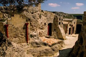 Parco della storia dell'uomo – Civiltà Contadina – Parco della storia dell'uomo – Civiltà Contadina (CIS)