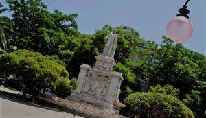Reggio Calabria – Piazza De Nava – Piazza De Nava – Restauro e riqualificazione per l'integrazione tra il Museo Archeologico ed il contesto urbano