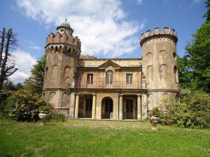 Druento – Villa Laghi – Villa Laghi