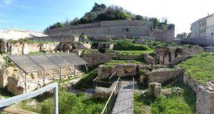 Ancona – Parco Culturale – Lavori di adeguamento e allestimento
