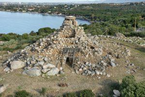 Sardegna centro-sud – Aree archeologiche – Sistema museale delle aree archeologiche della Sardegna centro-meridionale – Carbonia/Iglesias, Cagliari e Oristano