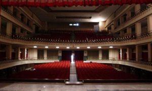 Terni – Teatro Verdi – Teatro Verdi