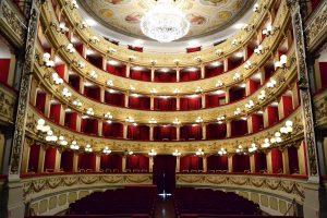 Chieti – Teatro Marrucino – Teatro Marrucino. Verso una tradizione inclusiva