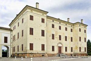 Trecenta – Villa Pepoli – Interventi conservativi urgenti su Villa Pepoli