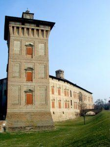 Reggio Emilia – Rocca di Scandiano – Rocca di Scandiano (Boiardo) – restauro e valorizzazione