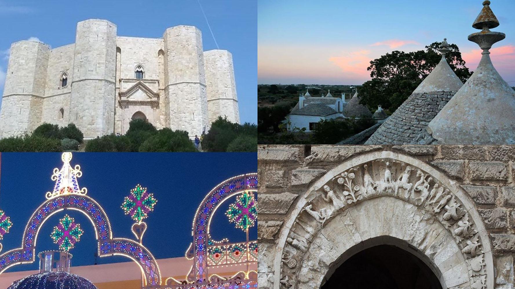 Puglia – In Rete – Puglia in Rete