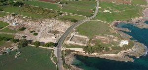 Egnazia – Area archeologica – Egnazia – Area archeologica – Tutela e valorizzazione dell'area archeologica demaniale e completamento dell ' allestimento del Museo Archeologico Nazionale