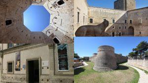 Rete Patrimonio Culturale – ICBSA – Progetto inter-istituti per la tutela, conservazione e valorizzazione  e messa in rete del patrimonio materiale e immateriale di Puglia e Basilicata