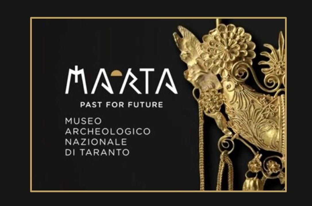 Taranto – MARTA 3.0 – Taranto – Museo Nazionale MARTA – Il Museo MArTA 3.0