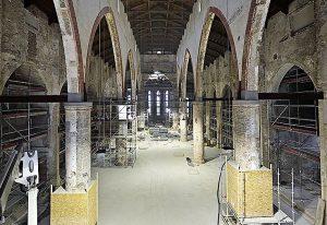 Parma – Chiesa di S.Francesco del Prato