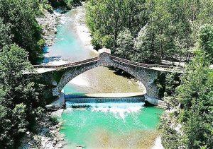 Pavullo nel Frignano – Ponte Olina