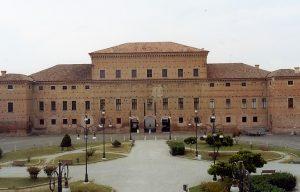 Gualtieri – Palazzo Bentivoglio