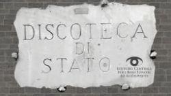 Roma – Istituto Centrale Beni Sonori e Audiovisivi – Interventi di messa in sicurezza antincendio