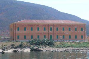 Porto Torres – Isola dell'Asinara