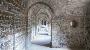 Roma – Polo culturale polifunzionale di Forte Aurelia
